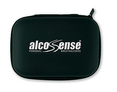 Alcosense Breathalyser Universal Carry Case For Ultra, Elite, Pro, Lite, Excel