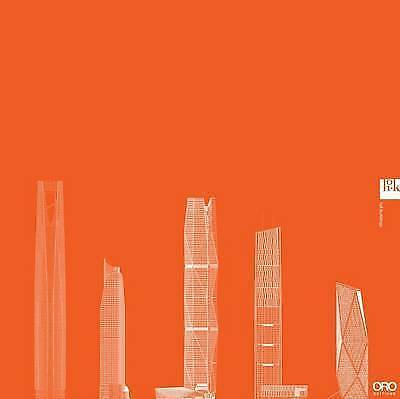 HOK Tall Buildings by Hok (Paperback, 2014)