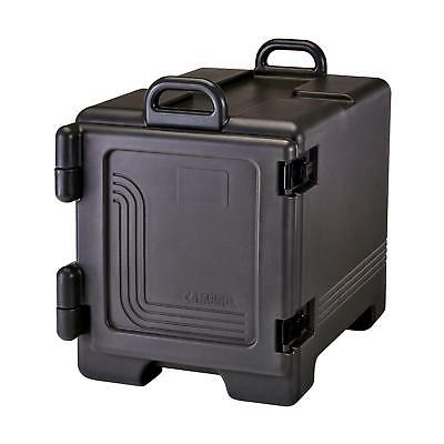 Cambro Camcarrier® Ultra Pan Insulated Food Pan Carrier - Black - UPC300110