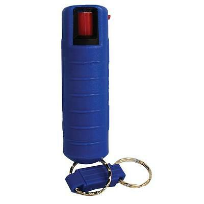 Safety Technology Pepper Shot 10% Plus ,With Hard Case Self Defense Pepper Spray