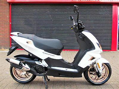 Peugeot Speedfight 50 4 Pure A/c Brand New 2 Years Warranty