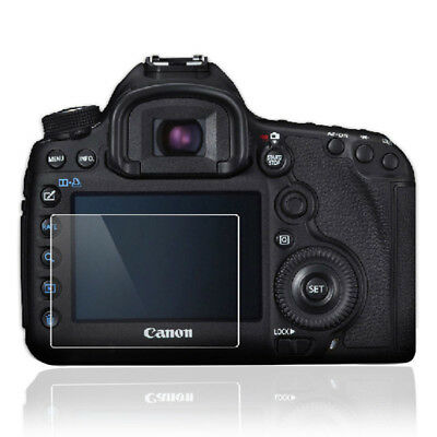 """Anti-Shatter LCD Tempered Glass Protective Screen Film Skin For Canon EOS 6D 3"""""""