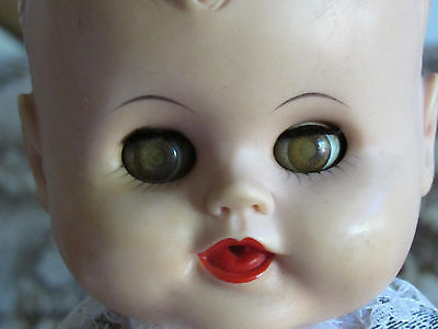 Betsy Wetsy Doll / Possible Haunted Doll / Female / 1950's