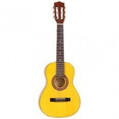 Amigo AM15 Nylon String Acoustic Guitar. Delivery is Free