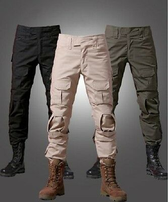 SWAT Gen3 G3 Combat Pants Military Urban Tactical Special Forces Cargo Trousers