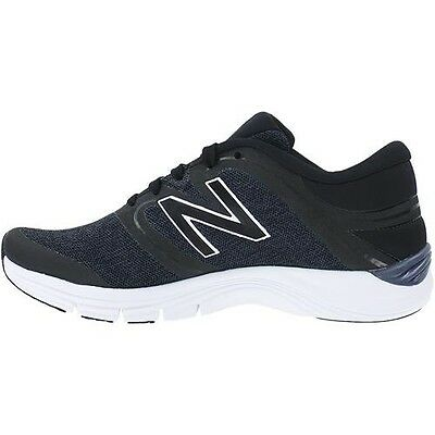 New Balance Women's Running Sneakers Color Black Size 7.5 B