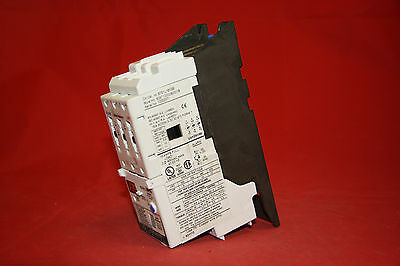 Eaton Cutler Hammer S751L16N3S Soft Starter 16 Amp 600VAC New
