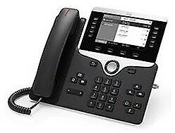 CISCO IP PHONE 8811 TELEPHONE VoIP