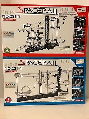Spacerail Lvel 1 and 2. Kids Authority. Free Shipping