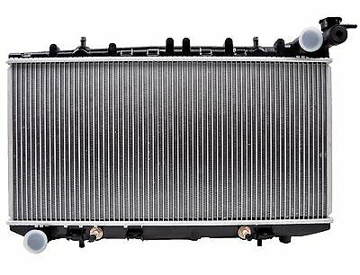 Radiator Nissan Pulsar N14 N15 08/91-05/00 2.0L Auto Manual Sedan Hatchback 92