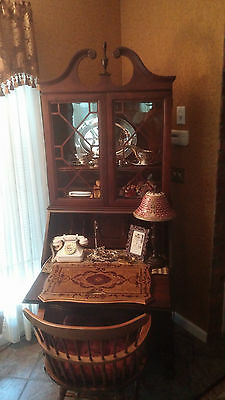 Antique Secretary Set - Pick-up Only