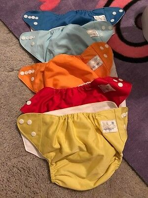 Modern Cloth Nappies Bulk