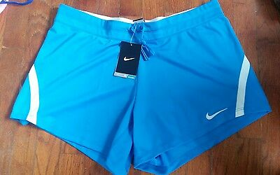 nike dry fit shorts size large