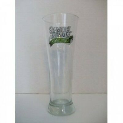 Sam Adams Noble Pils Glass. Shipping is Free