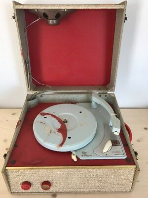 PHILCO STEREO RECORD PLAYER - Vintage