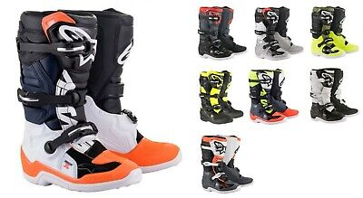 5% OFF Alpinestars TECH 7S YOUTH Boots Motocross Racing MX Off-Road