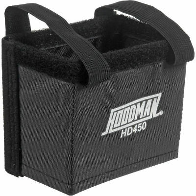 Hoodman HD450 Video Hi-Def 16 x 9 LCD Camcorder Hood