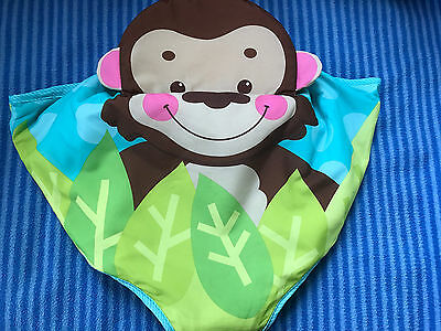 Fisher Price Precious Planet Jumperoo Seat Cover Replacement Part- EUC
