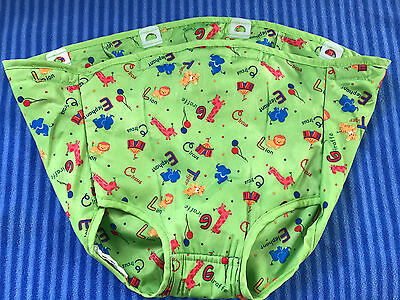 Evenflo Mega Circus Exersaucer Seat Cover Replacement Part