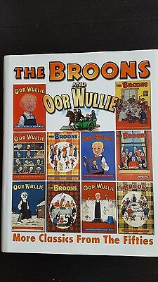 broons annual