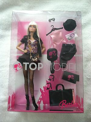 Mattel TOP MODEL BARBIE NRFB M2977-0910 Outfit Accessories New NRFB