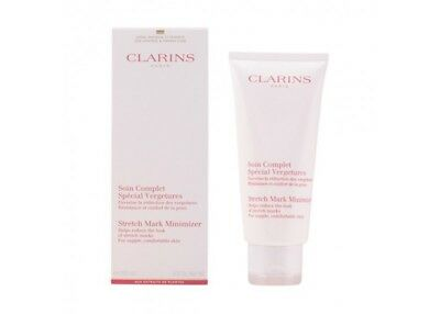 Clarins - SOIN COMPLET special vergetures 200 ml