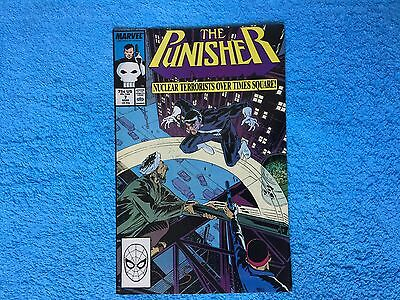 The Punisher #7 (March 1988, Marvel)