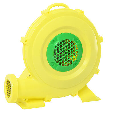 680 W 1.0 HP Air Blower Pump Fan for Inflatable Bounce House