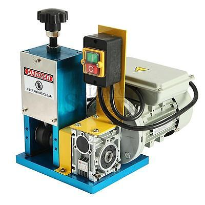 Electric Wire Stripping Machine Wire Cable Stripper Metal Recycle Tool