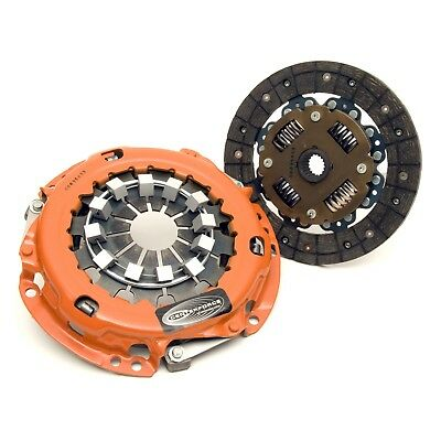 Centerforce DF512009 Dual Friction Clutch Pressure Plate And Disc Set