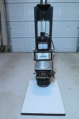 Omega D2 Enlarger with Lenses, Lens Boards, Aristo Cold Light plus more....