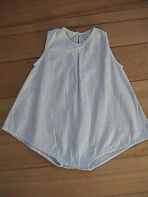 Baby Girl's Romper Outfit Size 00