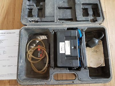GMI Gascoseeker MK2-500 - Gas Detection GMI Gascoseeker 2-500 Fully Calibrated