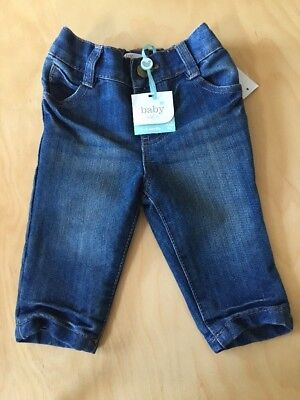 BNWT Baby Boys Jeans 3-6 Months