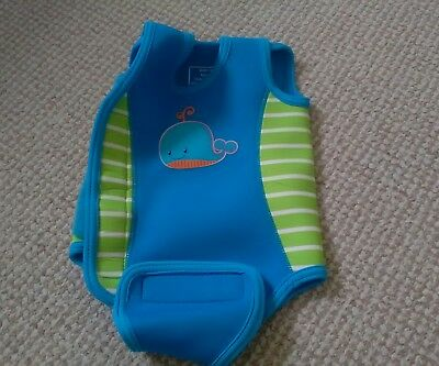 Baby wetsuit 3 6 months