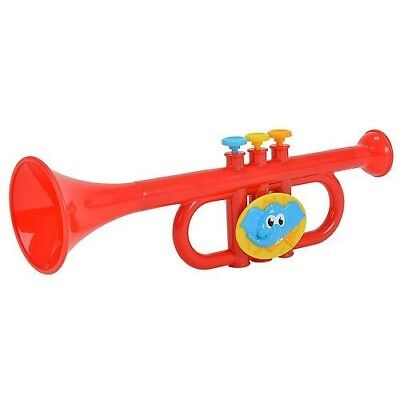 Simba S 68388041 Trumpet Toy. Free Shipping