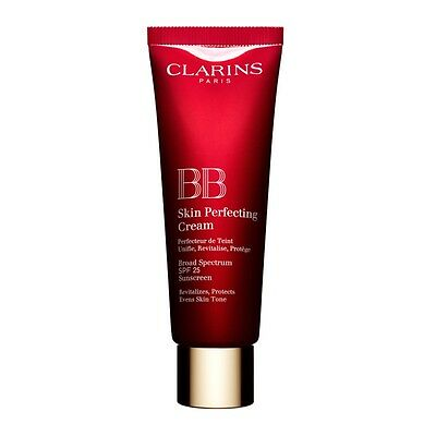 BB Skin Perfecting Cream Clarins, Teinte 00 Fair, 45 ml, neuf