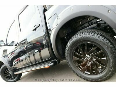 "New 2016 Nissan Navara Np300 Stx 18"" Wheel Set Of 4(No Tyres)"