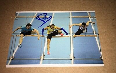 Pascal Martinot-Lagarde Signed (France)