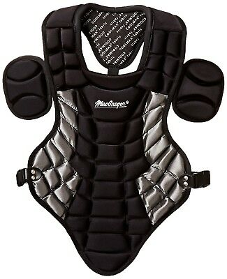 (Black) - BSN Sports MAC B75 Junior Protector. Shipping Included