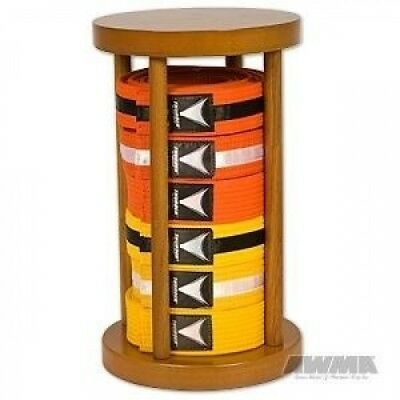 Round Stacker Belt Display - 6 Level. Best Price