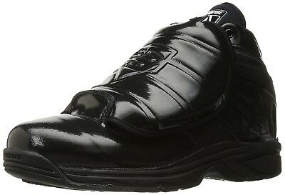 (10.5 D(M) US, Black/Black) - New Balance Men's MUL460V3 Umpire Baseball Shoe. S
