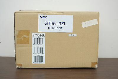 NEC GT35-9ZL Long Throw Zoom Lens