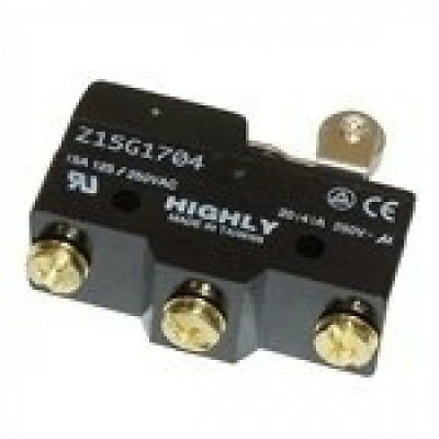 EZGO TXT & Marathon Golf Cart 3 Terminal Micro Switch with Roller. Delivery is F