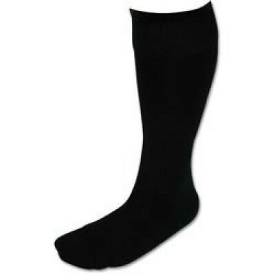 (15cm  - 22cm , Navy) - Twin City Junior H/T Baseball Socks. Delivery is Free