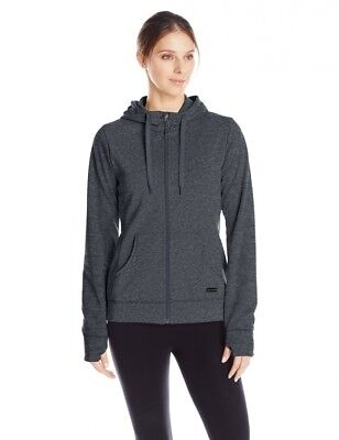 (X-Large, Graphite Heather) - Charles River Apparel Women's Stealth Jacket. Deli