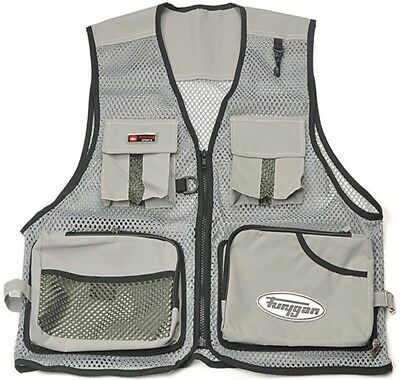 (US XL/ label 3XL) - Photography Vest/fly fishing vest/Fly Vest/ Fishing Vest/Fl