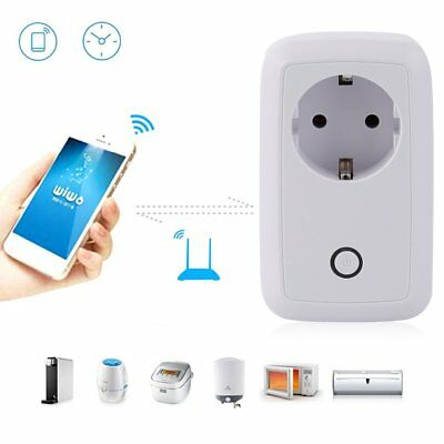 osram lightify smart plug smart home wlan funksteckdose. Black Bedroom Furniture Sets. Home Design Ideas