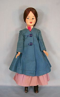 Vintage Mary Poppins Doll by Horsman
