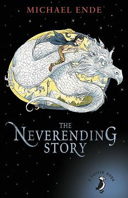 Neverending Story The by Michael Ende - Paperback - NEW - Book